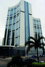 African Development Bank HQ Abidjan © OAI 2017